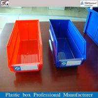 large capacity warehouse picking bins