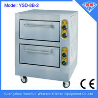 china Factory professional hot selling competitive industrial bread baking oven for sale