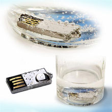Promotional 1GB-32GB mini waterproof ultra thin usb 3.0 flash drive