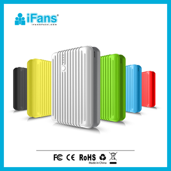 Power Pack External Backup Power Bank