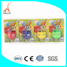 Best sell!!! plastic spin top Promotional item GKA669366