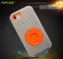 New Arrival Protector Shock Proof Commander Combo Case for IPhone7