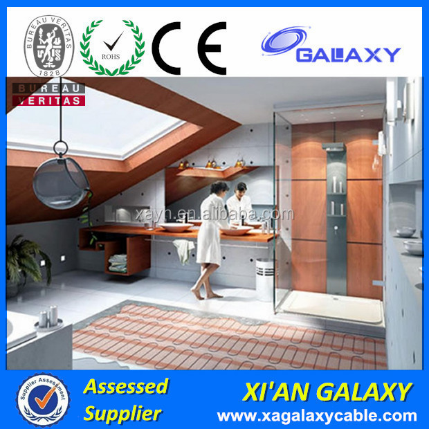 Heating cable mat home heating system buy home heating for What is the best home heating system