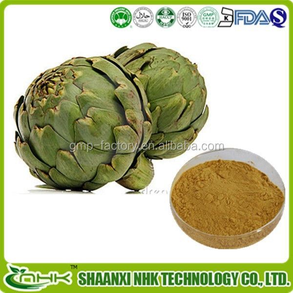 Factory supply 100% Natural Jerusalem Artichoke Extract powder