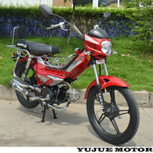 Patent Diesel Cub Motorcycle For Sale