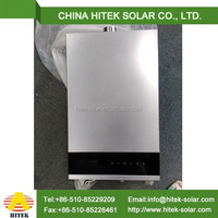 solar water heater electronic ignition gas water heater
