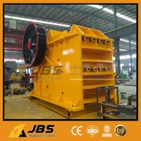 JBS Crusher Run Stone with Large Capacity