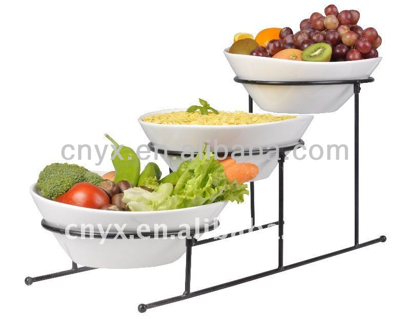 Y1192-2A Hot Selling Airline Food Serving Tray