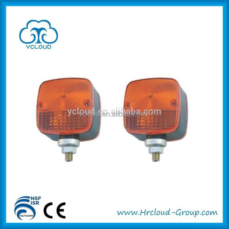 Main product forklift spare parts for turn light made in China HR-D-030