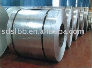 Sell Hot Rolled Galvanized Steel Plate