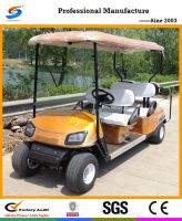EC008 2014 best seller 6 seater golf cart and garden utility vehicle