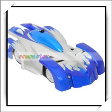 Best Selling RC Remote Control Wall Climbing Car Blue