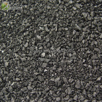 Water treatment granular activated carbon-ASTM standard