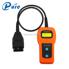 2016 Hot Selling Low Price U480 Can OBD II Scanner U480 OBD2 CAN BUS & Engine Code Reader