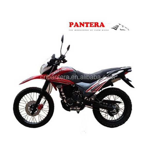 Chinese Street Made Off Road Sale 200cc Motorcycle