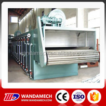 DW conveyor continuous vacuum belt dryer