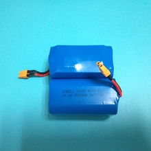 IEC62133 UN38.3 approved 14.4V 14.8V 18650 4s1p li-ion battery pack 3400mah