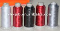 Embroidery Thread 120D/2 embrodiery thread 100% polyester embroidery thread