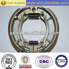 Hot sale Motorcycle Brake Shoe for AX100/ motorcycle spare parts