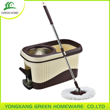 Alibaba China Market Good Plastic Bucket Mop Super Wonder Mop