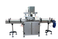 Saving-energy can seamer/soda can/glass jar sealing machine