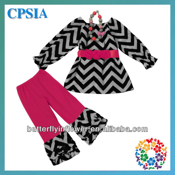 Girl Clothing Wholesale Newborn Baby Girl Clothes Set New