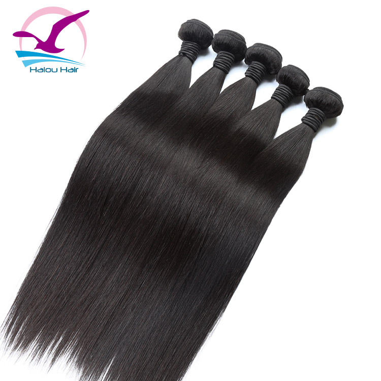 New Fashion Can Be Dyed Can Be Bleached Single Donor Indian 100% Virgin Long Hair China