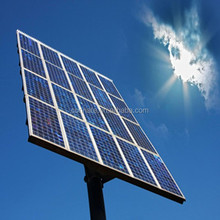 China manufacturers !75w 18v solar panel with 25 years warranty ,TUV CE approval and cheapest price