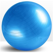 aibokang weight lifting exercise balls with custom logo yoga ball