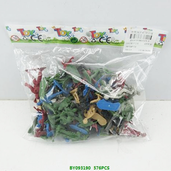 Cheapest plastic toy soldier for sale