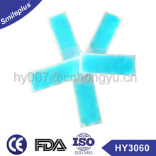 hydrogel cold fever treatment fever cooling patch