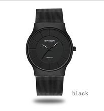 Welcome OEM/ODM Wristwatches , high quality stainless steel strap watch for Men