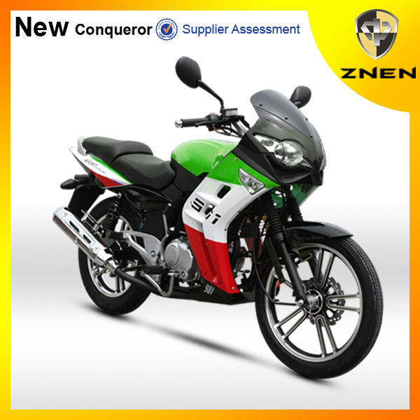 Conqueror-City Sport Motorcycle 150cc racing 125CC motorcycle