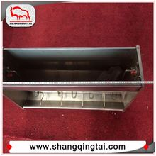 Stainless Steel Piglet Water Trough Feeding Trough