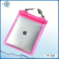 Factory suppiler waterproof case for ipad 2/3/4