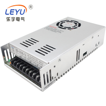 SMPS dc dc converter 12v 36v LED driver 350w with high frequency switch power supply