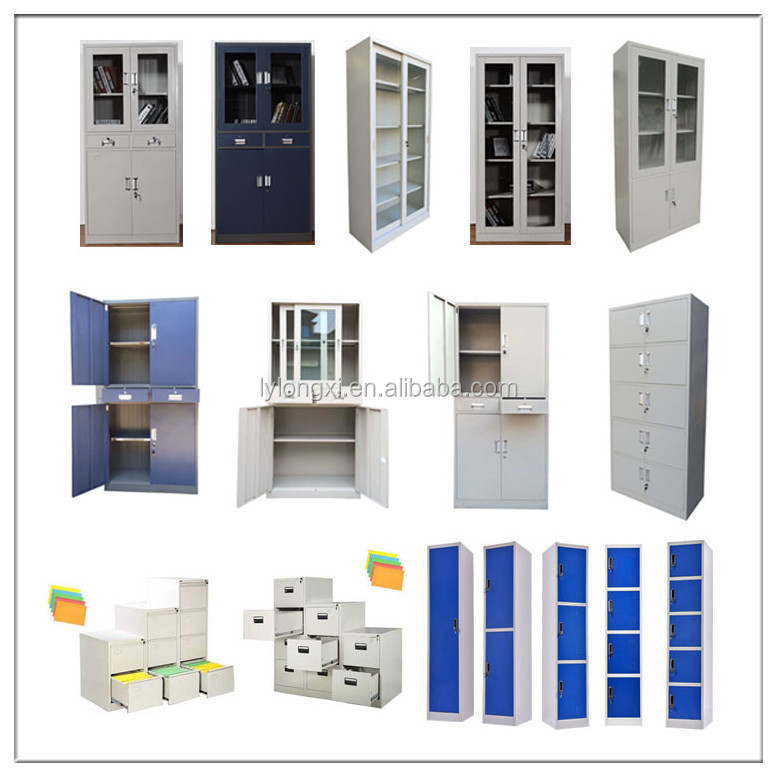 modern office furniture 2 3 4 drawers file cabinet steel file cabinet locker