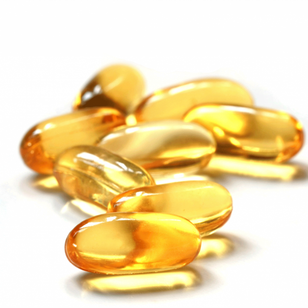 Fish Oil In Bulk EPA/DHA 18/12 Omega 3 Fish Oil Softgel