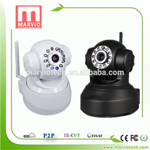 [Marvio IP Camera] rohs conform mjpeg wireless wired ip camera for wholesales