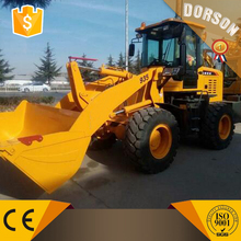 3 ton cheap wheel loader factory price rc loader for sale