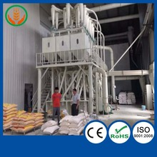 corn flour making machine/corn grits making machine/corn meal