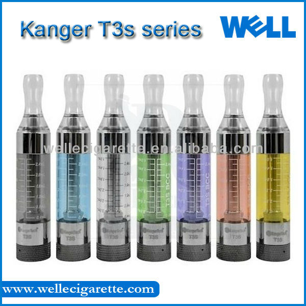 Cigarette electronique the russian atomizer wholesale t3s clearomizer original kangertech t3s atomizer