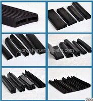 Manufacturers custom rubber door seals for higher quality