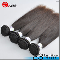 2015 Most Popular No Tangle No Shedding Factory Direct south east asian hair