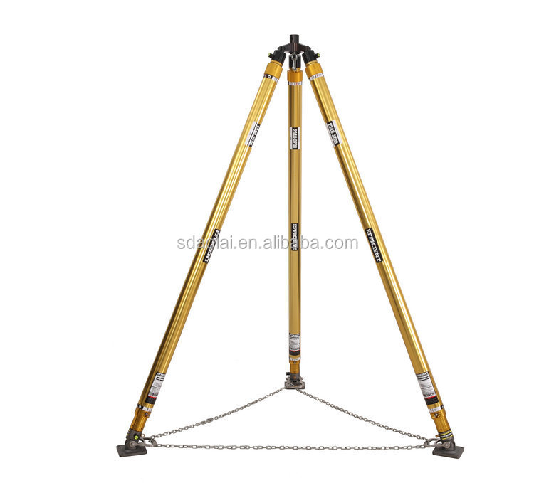 Innovative products for sell safety tools rescue tripod made in china alibaba