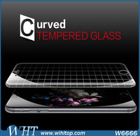 2015 New Products Otao Full Cover Tempered Glass Screen Protector for iPhone 6