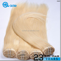 brand name alibaba certified wholesale 6a7a8a grade double drawn wholesale cheap brown hair with blonde highlight