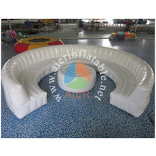 High quality guangzhou inflatable outdoor sofa furniture for adults