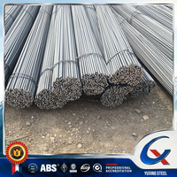 6mm-40mm Diameter and HRB400 Grade prices of deformed steel bar