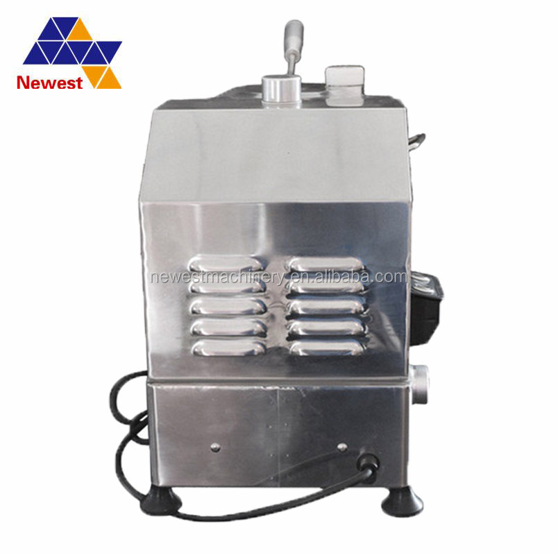 best selling food chopper machinery/Henan factory price food machinery/food grade vegetable cutter